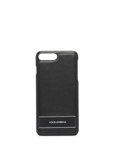 Dolce&Gabbana iPhone 7/8 Plus Aksesuar Siyah